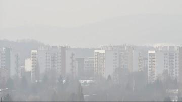 11-01-2017 14:56 Smog słabszy na Śląsku; gorzej jest w Małopolsce