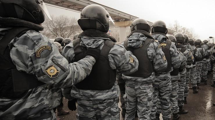 Rosja boi się zamachów Państwa Islamskiego. W Moskwie nadzwyczajne środki bezpieczeństwa