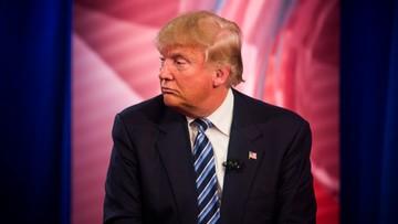 """19-02-2016 11:10 Trump krytykuje papieża za """"haniebne"""" zachowanie. Kilka godzin później go chwali"""