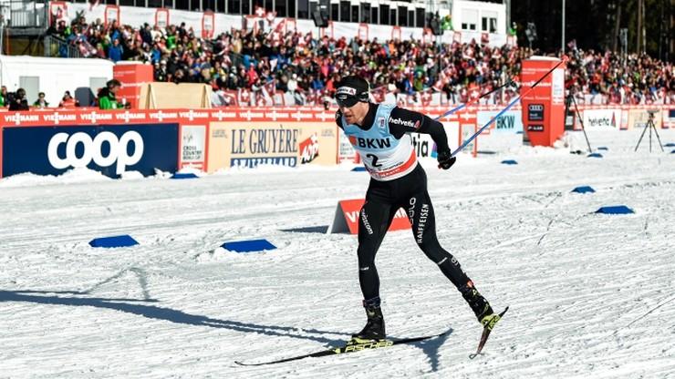 Tour de Ski: Cologna wygrał bieg na dochodzenie