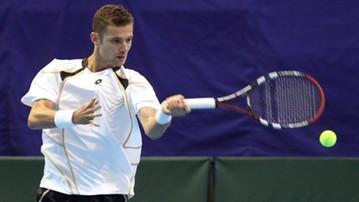 2017-01-02 Turniej ATP w Dausze: Deblowa porażka Fyrstenberga i Murraya