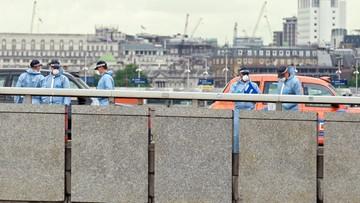 05-06-2017 05:23 Państwo Islamskie przyznało się do zamachu w Londynie