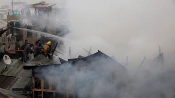 23-11-2016 09:44 11 cywilów zginęło w indyjskim ostrzale w Kaszmirze