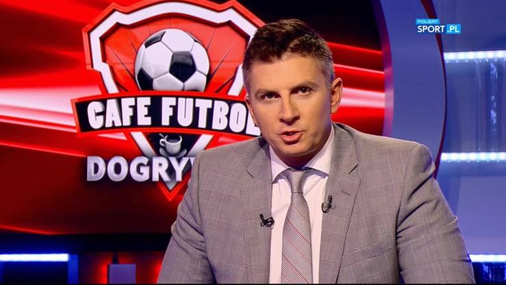 Dogrywka Cafe Futbol - 02.04