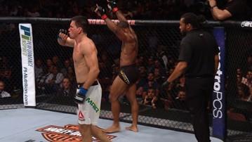 2017-07-30 UFC 214: Niechlubny rekord pobity! Kibice byli wściekli