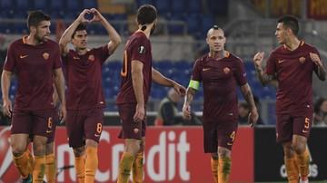 2016-11-27 Serie A: Szczęsny puścił dwa gole! Ciężka przeprawa Romy