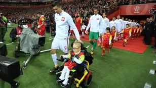 Lewandowski: mam nadzieję, że spełniłem marzenie Franka