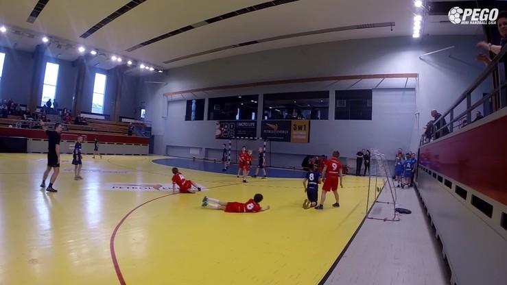 PEGO Mini Handball Liga 2016 zainaugurowana!