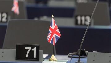 """17-01-2017 17:20 """"Wystąpienie May bardziej realistyczne"""". Donald Tusk o słowach brytyjskiej premier"""