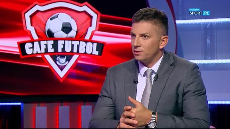 Borek ujawnia w Cafe Futbol: Grosicki będzie negocjował z Watford