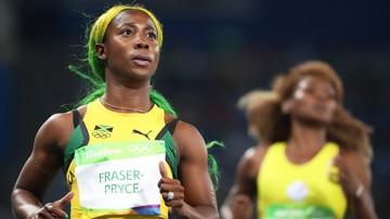 2017-03-09 Lekkoatletyczne MŚ: Fraser-Pryce nie wystartuje w Londynie