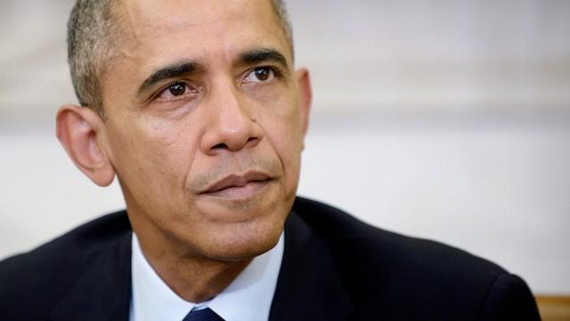 Prezydent Obama: Sojusz USA z Europą przetrwa