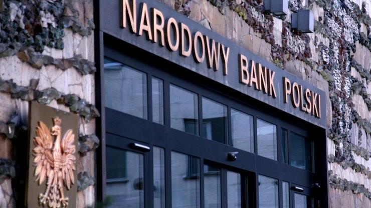 NBP: 38 - 44 mld zł to koszt prezydenckiej ustawy o restrukturyzacji kredytów walutowych