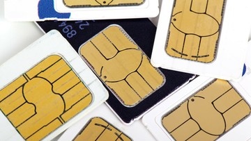 """20-08-2016 07:34 Polacy kupują karty SIM """"z drugiej ręki"""". Sposób na obejście przepisów"""