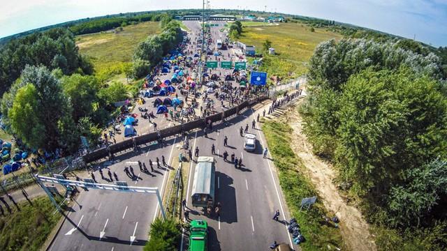 Polski dziennikarz zatrzymany na granicy węgiersko-serbskiej. Schetyna: Zareagowaliśmy błyskawicznie