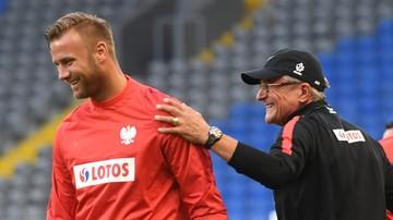 2017-11-09 Polska - Urugwaj: Boruc wykona karnego w pożegnalnym meczu?