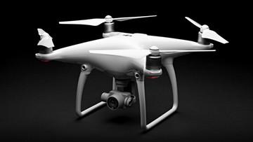 03-03-2016 13:13 Rewolucja w świecie dronów. Ten omija przeszkody i śledzi obiekty