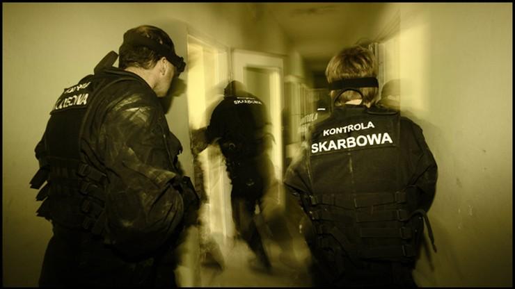 Wprowadził fałszywe faktury na 20 mln zł. Został zatrzymany przez CBA