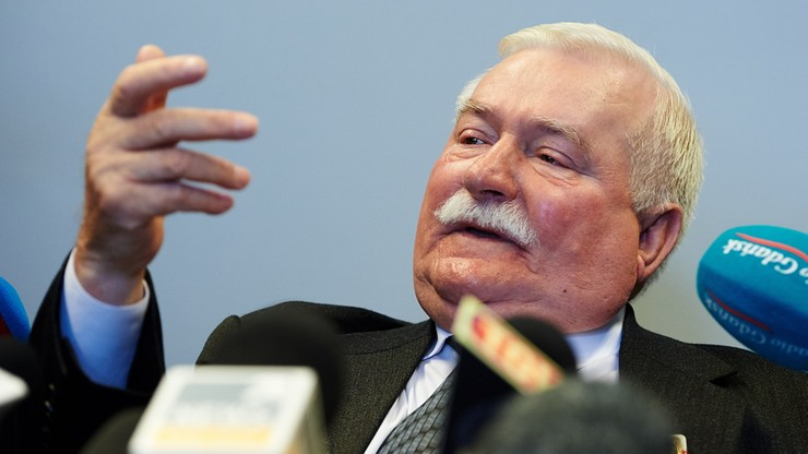 Wałęsa na blogu: to SB współpracowało ze mną; nie mogę ujawniać prostych prawd
