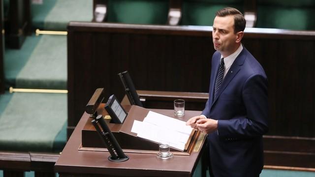 Kosiniak-Kamysz ostro o politykach PiS: Mają zatrute serca i zatruwają życie Polaków