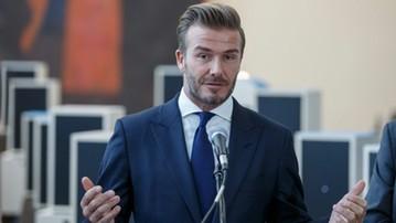 2017-10-14 Beckham zostanie selekcjonerem?