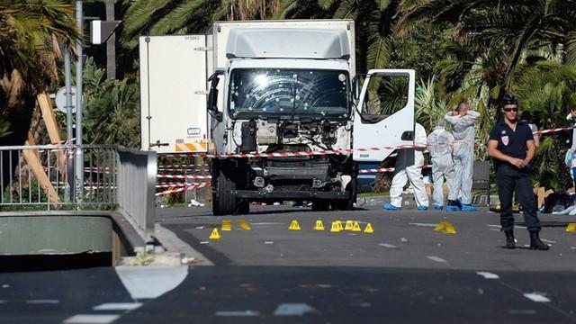 Francja - Policja ws. Nicei: zabezpieczenia nie były niewystarczające