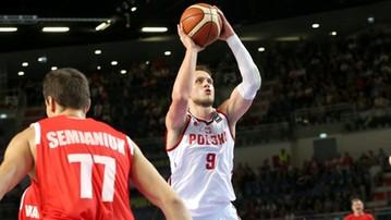 2017-08-22 Znamy skład kadry na EuroBasket!