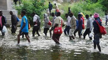 Włochy rozważają konfiskatę statków NGO ratujących migrantów
