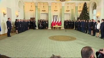 Wielcy nieobecni - tych ministrów nie chciał Mowrawiecki