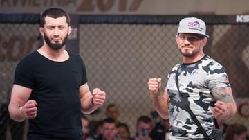 2017-04-27 KSW 39: Colosseum. Organizacja KSW pobije rekord sprzedaży największej gali UFC?
