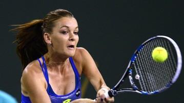 2017-05-22 Ranking WTA: Radwańska spadła na 10. miejsce, Kerber liderką