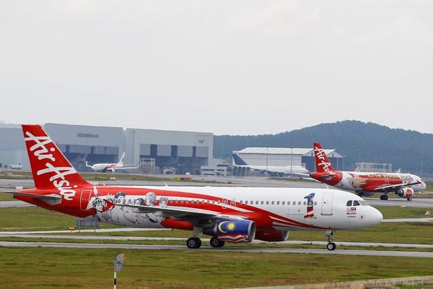 Zawieszono poszukiwania samolotu AirAsia