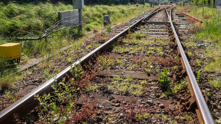 Trasy rowerowe w miejsce starych linii kolejowych na Śląsku