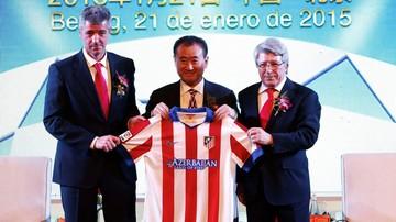 2015-11-10 Chińczycy zainwestowali 100 mln euro w La Liga