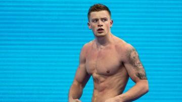2017-07-25 MŚ w pływaniu: Rekord świata Peaty'ego na 50 m stylem klasycznym