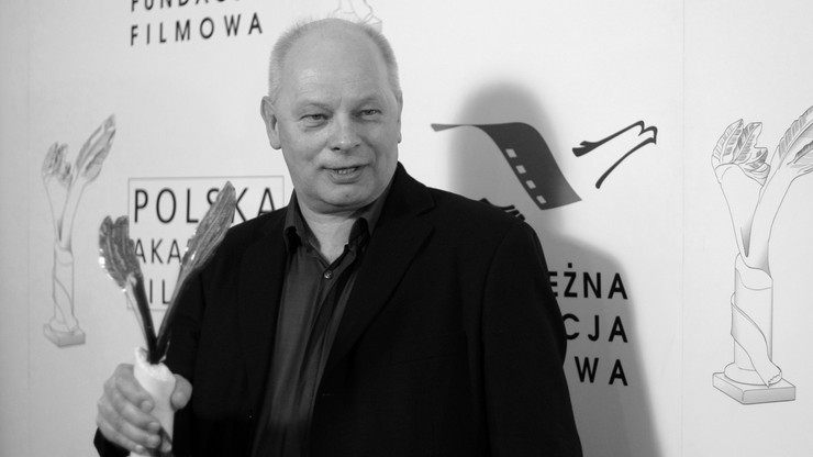 Zmarł jeden z najwybitniejszych polskich operatorów filmowych