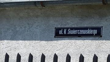 23-09-2016 18:04 Ul. Zgody zamiast Świerczewskiego. Pierwsze miasto zaczyna dekomunizację