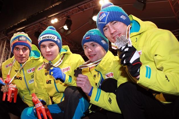 Medaliści mistrzostw świata wystartują w Lahti