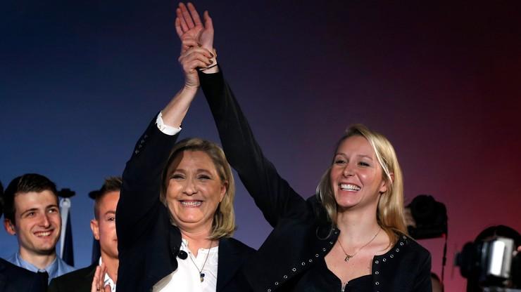 Siostrzenica Marine Le Pen wycofuje się z polityki
