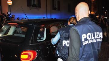 """Czwarty sprawca napadu na Polaków w Rimini aresztowany. """"Ukrywał się na stacji kolejowej"""""""