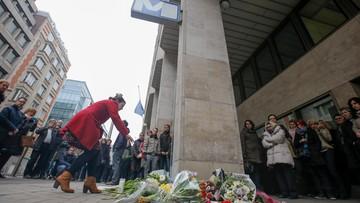 30-03-2016 19:40 W piątek ostatnie pożegnanie Polki, która zginęła w zamachu w Belgii