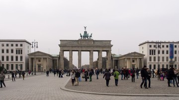 06-04-2016 20:55 Berlin zaprosi byłych robotników przymusowych na urlop