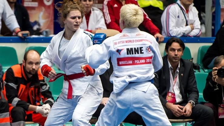 Prezes Polskiego Związku Ju-Jitsu: Chcemy pokazać, że Polska nie ma sobie równych