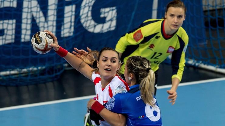40:13! Polskie piłkarki ręczne rozgromiły Włochy