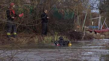 Dwóch chłopców wydobytych spod lodu w Szczecinie. Obaj nieprzytomni