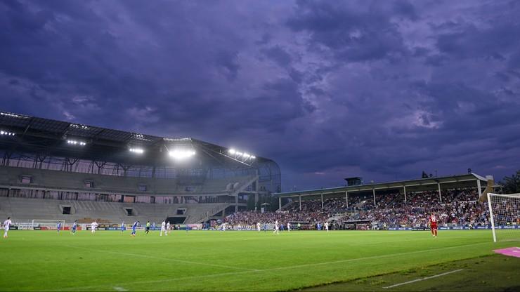Derby Śląska przy pełnej widowni