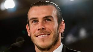 Bale został najlepiej zarabiającym piłkarzem na świecie