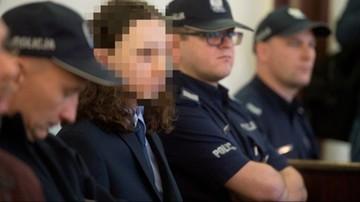 Polak oskarżony o terroryzm. Przed sądem w Łodzi ruszył proces