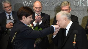 Prezes PiS: grają