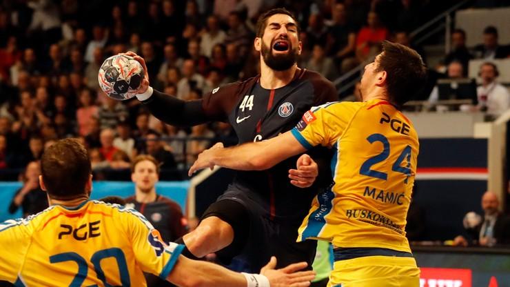 Liga Mistrzów: Mistrz Polski przegrał z PSG